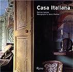 Casa Italiana by Patrizia Catalano
