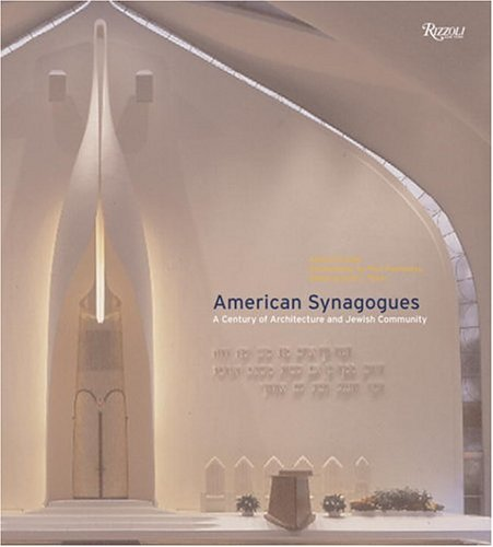american-synagogues-a-century-of-architecture-and-jewish-community