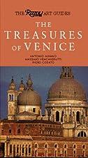Treasures of Venice (Rizzoli Art Guide) by…