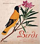Birds: Mini Edition -- The Art of…
