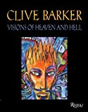 Barker, Clive: Visions Of Heaven & Hell
