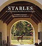 Stables: Beautiful Paddocks, Horse Barns,…