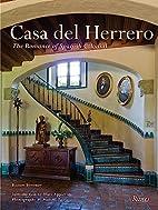 Casa Del Herrero: The Romance of Spanish…