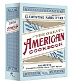 The Great American Cookbook: 500 Time-Tested…
