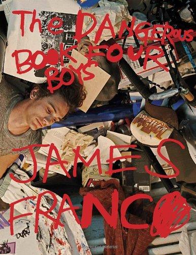 james-franco-dangerous-book-four-boys