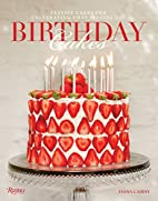 Birthday Cakes: Festive Cakes for…