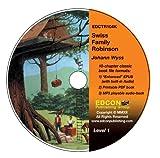 Johann Wyss: Swiss Family Robinson Digital CD-ROM (Bring the Classics to Life)