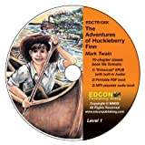 Mark Twain: The Adventures of Huckleberry Finn Digital CD-ROM (Bring the Classics to Life)