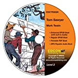 Mark Twain: Tom Sawyer Digital CD-ROM (Bring the Classics to Life)