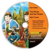 Mark Twain: The Pince & The Pauper Digital CD-ROM (Bring the Classics to Life)