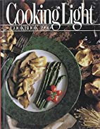 Cooking Light 1990 by Cathy A. Wesler