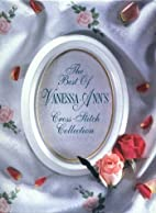 The Best of Vanessa-Ann's Cross-Stitch…