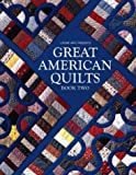 Leisure Arts: Great American Quilts Book 2 1995 (Bk. 2)