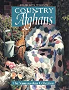 Country Afghans: The Vanessa-Ann Collection…