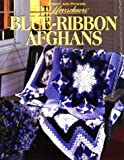 York, Janica Lynn: Herrschner&#39;s Blue-Ribbon Afghans