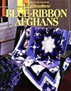 Herrschner's Blue-Ribbon Afghans by Janica…