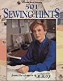 Zieman, Nancy: 501 Sewing Hints: From the Viewers of Sewing With Nancy