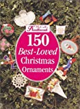 Leisure Arts: McCall's Needlework--150 Best-Loved Christmas Ornaments