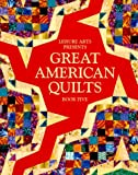 Leisure Arts: Great American Quilts: Book Five (Bk.5)
