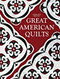 Oxmoor House: Great American Quilts (Bk. 6)