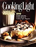 Oxmoor House: Cooking Light: Annual Recipes