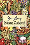 Craig, Jenny: Jenny Craig Diabetes Cookbook