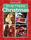 Oxmoor House: Wonder-Under Scrap Happy Christmas