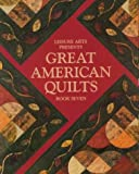 Wilens, Patricia: Great American Quilts