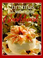 Christmas with Southern Living Cookbook…