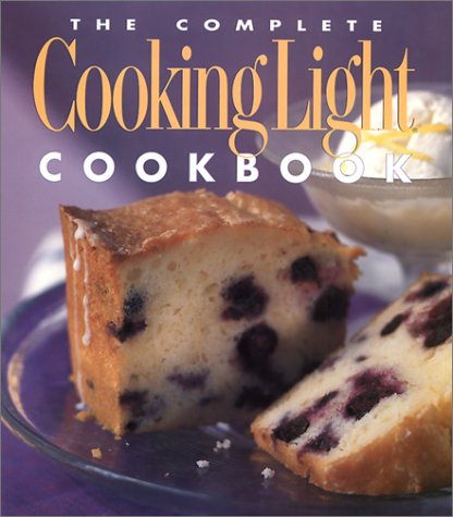 the-complete-cooking-light-cookbook