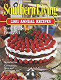 [???]: Southern Living 2001: Annual Recipes