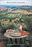 Scicolone, Michele: Savoring Italy: Recipes and Reflections on Italian Cooking