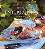 Williams-Sonoma: Complete Entertaining Cookbook