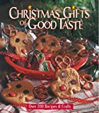 [???]: Christmas Gifts of Good Taste