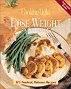 Cooking Light Lose Weight Cookbook by&hellip;