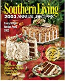 [???]: Southern Living Annual Recipes 2003