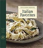 Italian Favorites: The Best of…