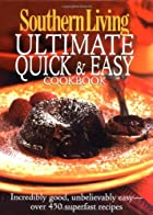 Southern Living Ultimate Quick & Easy&hellip;