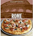 Williams-Sonoma Foods of the World: Rome:…