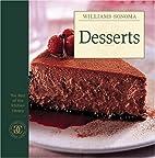 Desserts (Best of Williams-Sonoma Kitchen…
