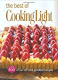 Cooking Light: The Best Of Cooking Light