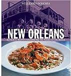 Williams-Sonoma New Orleans: Authentic…
