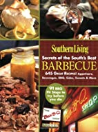 Southern Living Secrets of the Souths Best…