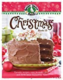 Gooseberry Patch: Gooseberry Patch Christmas Book 13: Recipes, Projects, and Gift Ideas