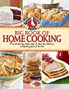 Gooseberry Patch Big Book of Home Cooking:…