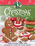 Gooseberry Patch: Gooseberry Patch Christmas Book 14: Festive holiday recipes, gifts and projects to make the season sparkle