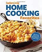 Southern Living Home Cooking Favorites: Over…