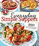 Gooseberry Patch: Gooseberry Patch Everyday Simple Suppers: 260 easy, satisfying recipes for every weeknight!