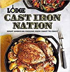 Lodge Cast Iron Nation: Great American…