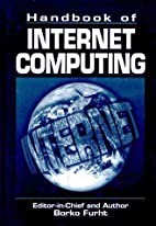 Handbook of Internet Computing by Borko…